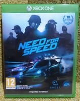 Need For Speed 2015 Xbox One **FREE UK POSTAGE!!**