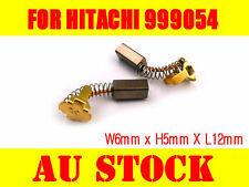 Carbon Brushes For HITACHI 999-054 12V 14V 18V battery drill G18DL WH18DL DV18DL
