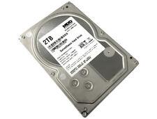 MDD 2TB 7200RPM SATA 3.5