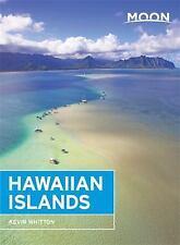 Moon Hawaiian Islands (Moon Handbooks), Whitton, Kevin, Good Condition, Book
