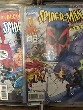 LOTTO DI 150 ALBI ORIGINALI AMERICANI Dc Comics Marvel Image Dark Horse Malibu