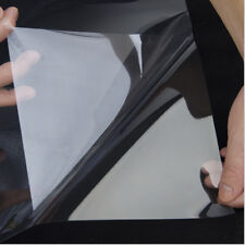 8mil Window Film Security Safety Self-Adhesive Shatterproof for Glass Block
