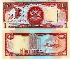 Tinidad And Tobago 1 Dollar 2006 - UNC