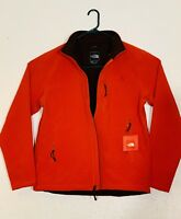 The North Face Men's Apex Bionic Jacket Brand New NWT TNF Large Paprika Red
