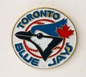 Toronto Blue Jays Baseball Hat Lapel Pin