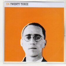 (EO851) FiN, Twenty Three - 2012 DJ CD