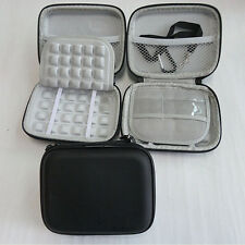 Hard Carrying Case Pouch Bag For Seagate Expansion External Hard Drive SD Card
