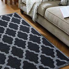 Kitchen hall runner mat rug gel backing washable flatweave sisal seagrass cheap