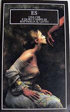UNA CHI E DURO CAMPO DI BATTAGLIA IL LETTO ES 1994