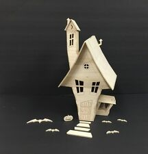 Ztoon Haunted House 3D Wooden Puzzle