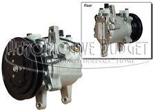A/C Compressor w/Clutch & Drier for Kubota M108S M110 M5140 M7040 M96S - REMAN