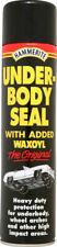Hammerite 5092954 Underbody Seal Aerosol - 600ml