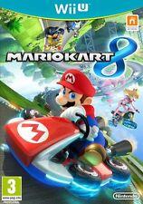 B0314089 Nintendo SW WiiU 2323049 Mario Kart 8