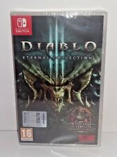 Diablo 3 - Eternal Collection SWITCH NUOVO SIGILLATO ITA