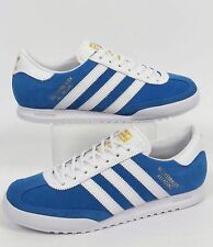 Adidas Beckenbauer Allround Mens Casual Retro Trainers Shoes UK Size 7-12 rrp£69