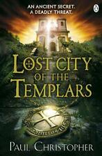 Lost City of the Templars (Templars 8), Christopher, Paul | Paperback Book | 978