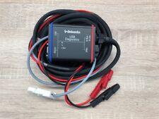 Webasto 1320920A USB Diagnostics LU Diagnose mit Kabelbaum PC-Basisgerät Kit