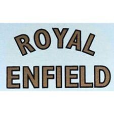Royal Enfield Rear Choquant Dôme écrous Chromé Lot de 4 #170352