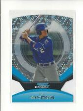 2011 Bowman Chrome Futures Future-Fractor #25 Wil Myers Royals Padrse
