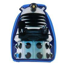 Doctor Who Dalek Lunchbag - Official - Brand New - Ultra Rare