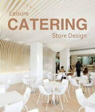 LEISURE CATERING STORE DESIGN - TINGLI, MO (EDT) - NEW HARDCOVER BOOK