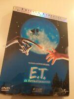 DVD  E.T el extraterrestre edicion especial (solo pelicula)