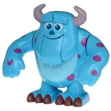 Takara Tomy Disney M-09 SULLEY Monsters Inc. University Wind-up Movin Toy Figure