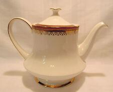 Royal Albert Paragon Bone China HOLYROOD 4 Cup Tea Pot with Lid VGC