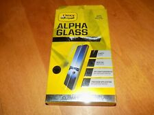 OTTERBOX ALPHA GLASS Screen Protector Apple iPhone 5 5S 5C FORTIFIED SEALED NEW