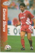 Panini RAN Sat 1 Fussball 1995 trading card #49 Ciriaco Sforza FC Kaiserslautern