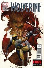 Wolverine Vol. 4 (2010-2012) #312