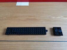 Vintage Lego Monorail 6990 6991 6399 Chasis De Tren Y Bogie Menta