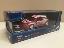 █▓▒░★ 1/43 TOYOTA COROLLA TROPHEE ANDROS - 2006 ALAIN PROST #3 SOLIDO NEUF ★░▒▓█