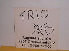 LP - TRIO