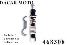 468308 AMORTIGUADOR RS24 MALOSSI PIAGGIO NTT 50 2T LC también para MHR