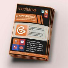 More details for leaflet flyer design service, double sided design, professional design service