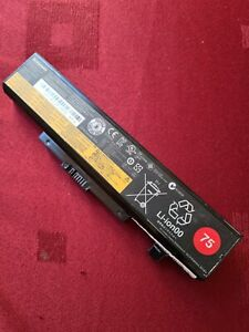 New Lenovo L11L6F01 L11M6Y01 L11S6F01 45N1050 45N1051 Y480 E430 Battery (2)