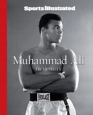 SPORTS ILLUSTRATED MUHAMMAD ALI - SPORTS ILLUSTRATED (COR)/ GREENFIELD, KARL TAR