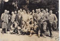 fotografia anni 30 gruppo