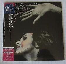 The Kinks-Sleepwalker + 5 bonus Remastered Giappone MINI LP CD OBI NUOVO!!!