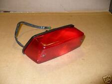 Honda CB550 Nighthawk CB550SC Used Tail Light #IBK