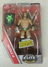 TRIPLE H WWE Elite Walgreens Exclusive HHH DX Degeneration X