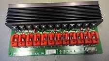 Arburg multronica pcb  517 i/0 card injection moulding not dialogica or silogica
