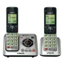 Vtech(R) Vtcs66292 Vtech Dect 6.0 Expandable Speakerphone with Caller Id .(Fp)