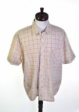 Tailored 1970s Vintage Casual Shirts & Tops for Men