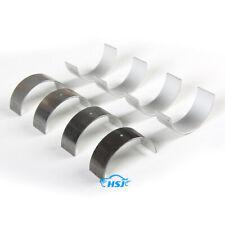 "Thrust VW Silver Line Main Bearings /""Steel Backed/"" .020 Case// .020 Crank 2mm"