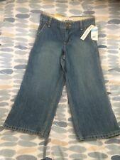 "Boys Jeans.OSHKOSH B'GOSH.""HUSKY"" Blue Denim.Size 5 US ( UK 7) BNWT"