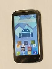 "Unlocked  Alcatel One Touch Pop C5 5036A 4GB Android Smartphone 4.5"" Black"