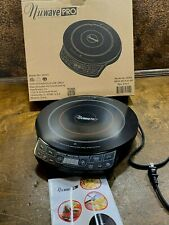 New listing New In Box NuWave Precision Pro Induction Cooktop Model 30301