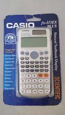 NEW Casio FX-115ES PLUS Scientific Calculator with Natural Textbook Display